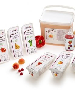 BOIRON FROZEN FRUIT PRODUCTS