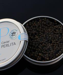 PERLITA ETHICALLY FARMED FRENCH CAVIAR