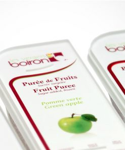 BOIRON FROZEN FRUIT PUREE