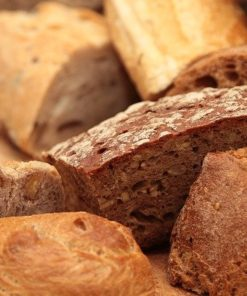 ARTISAN SPECIALIST FRENCH BREADS & PASTRIES
